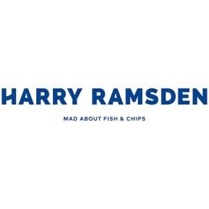 Harry Ramsden begins Asian adventure