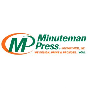 Minuteman Press franchise unit helps local businesses
