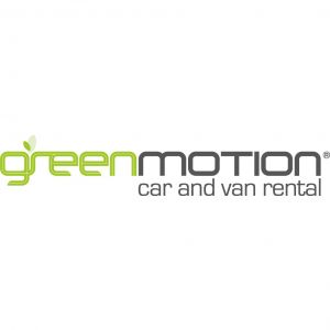 Green Motion Car and Van Rental franchise