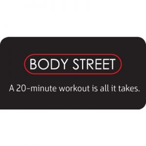 Bodystreet takes its place on the podium