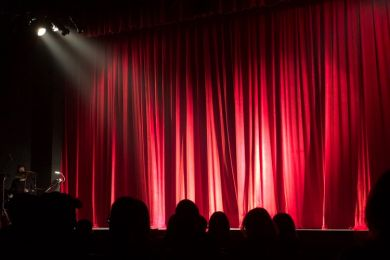 It's Show Time: Start a Theatre Education Franchise