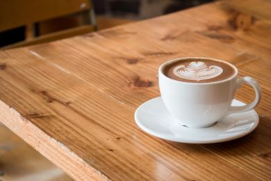 Top 5 Coffee Shop Franchises in the UK