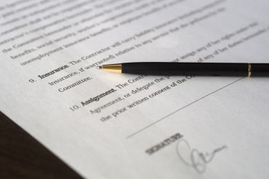 How to Dicipher the Franchise Agreement Legalese
