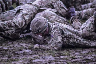Making a Career Change: From the Armed Forces to Franchising