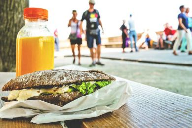 8 Tips for Building a Business Plan for a Successful Sandwich Franchise