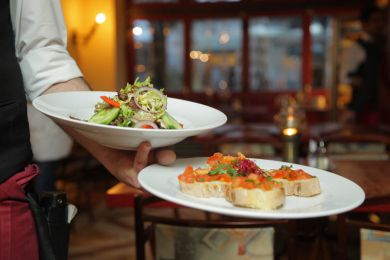2021 Outlook: The State of Franchising in the Restaurant Sector