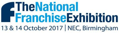 2017 UK franchise shows: The National Franchise Exhibition