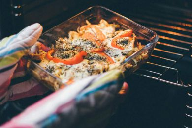 6 Advantages of Running an Oven Cleaning Franchise
