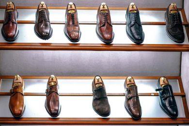 Top 3 Footwear Franchises in the UK