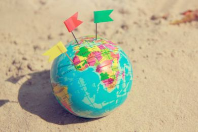 Growing Your Business Through International Franchising