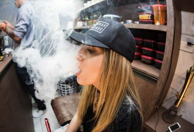 How to start an e-cigarette business
