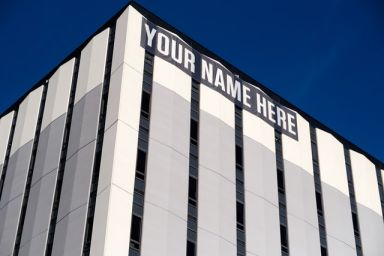 Marketing Your Franchise: How to Choose a Name for Your Business
