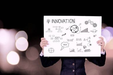 Tips on how to be innovative as a franchisee