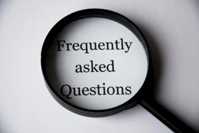 Top 10 frequently asked questions about franchising.