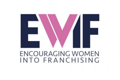 The nine inspiring EWIF award winners have been announced