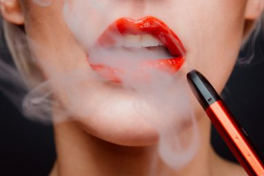 How to start your own vaping franchise
