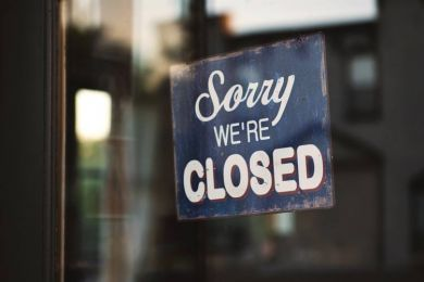 Franchisors: How to Deal with Franchise Failure