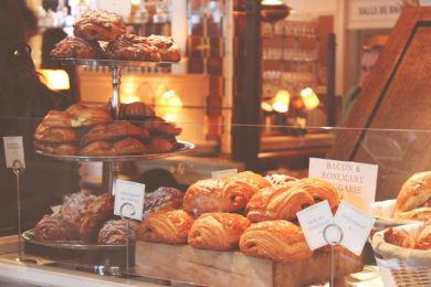 Brits Love Bread: Taste Success With One of Our Top Five Bakery Franchises