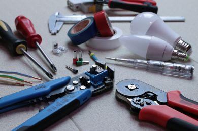 Local Electricians: Create Your Own Business