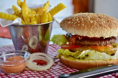 Open a QSR (Quick Service Restaurant) Franchise: Have You Got What It Takes?
