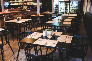 Guide to writing a Restaurant Business Plan