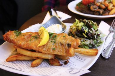 How to Start Your Own Fish and Chips Restaurant