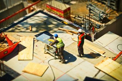 8 Advantages of Owning a Construction Business