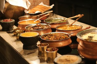Indian Restaurant For Sale: Spice Up Your Career with a Franchise