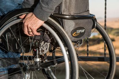 Disability Care Businesses in the UK: Create Your Own