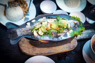 Top 4 Thai Restaurant Franchises in the UK