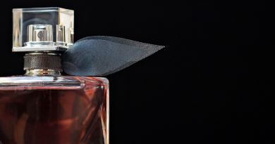 How to Start Your Own Perfume Shop