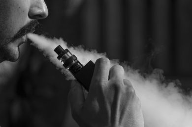 How to Start Your Own Vape Shop