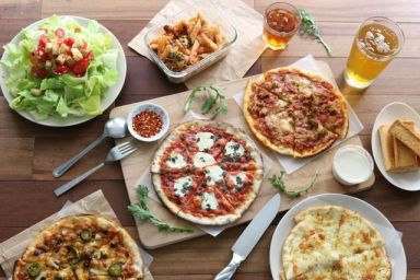 Five Advantages of Running a Fast Food Franchise