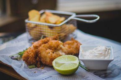 Fish and Chips Restaurant Franchises: Do It Yourself!