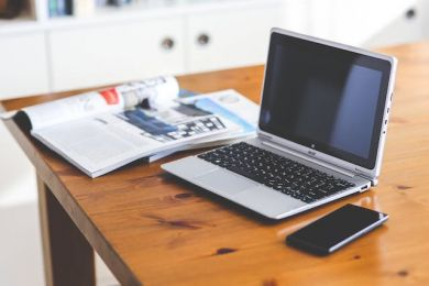 The Opportunities and Challenges of Being a Work-From-Home Travel Agent During...