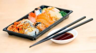 Sushi Restaurants - What Franchises Are There?