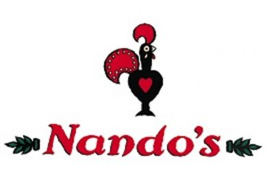 Nando's CEO - Who is it?