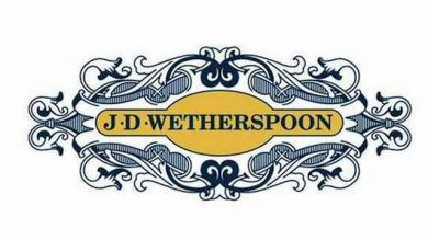 Who is the Wetherspoons CEO?