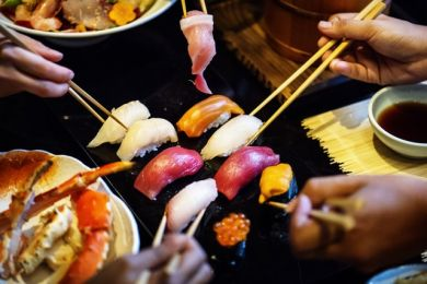 6 Advantages of Running a Japanese Restaurant Franchise