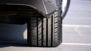 Top 4 Tyre Shop Franchises in the UK