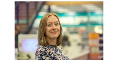 Meet Jill McDonald, Costa Coffee CEO