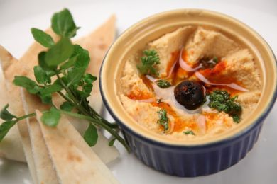 Humpit Hummus- Start Your Own Franchise