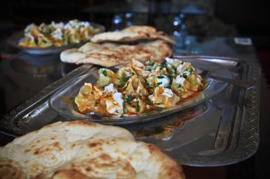 Top 3 Lebanese Food Franchises in the UK