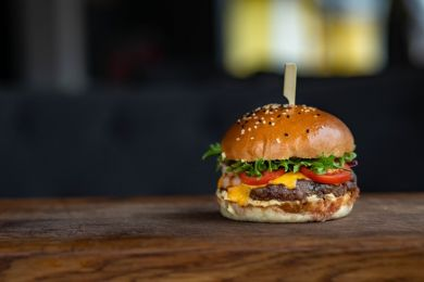 American Burger: How To Start Your Own American Burger Restaurant