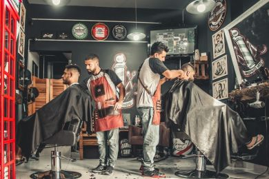 Stay a Cut Above the Rest With These 6 Men's Barber Shop Franchises