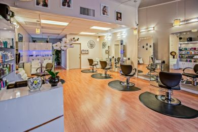 Hair salon for sale in the UK: What to look for