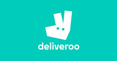 Who�s the CEO of Deliveroo?