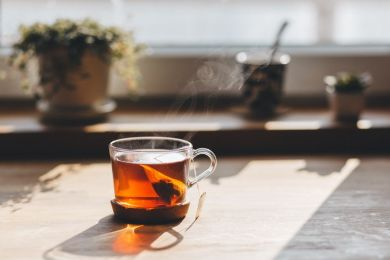 6 Advantages of Running a Tea Franchise Unit