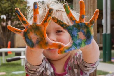 Child Care Agency: How to Start Your Own
