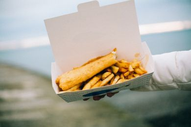 The Pros and Cons of Running a Mobile Fish and Chips Franchise